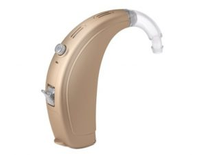 瑞士峰力助听器Q15