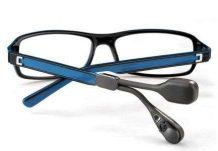 德国拉贝骨导眼镜式助听器