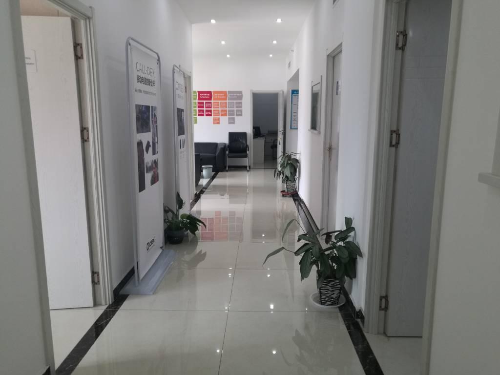 郑州易声听力助听器(交通大厦店)