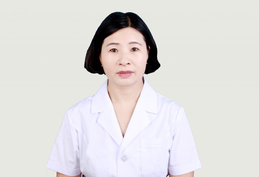 助听器验配师张爱红