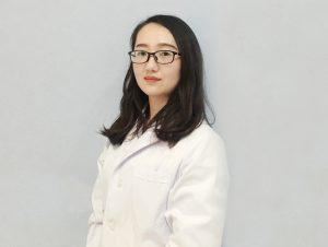 助听器验配师赵滨