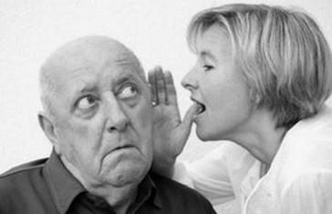 听力障碍对语言分辨率的影响