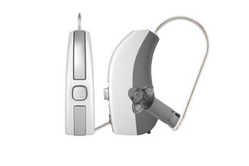 丹麦唯听铂越助听器