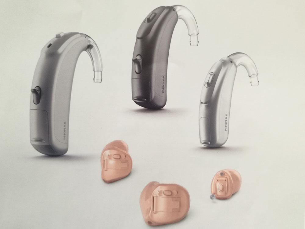 时光助听器