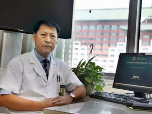 北京协和医院耳科专家