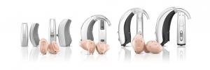助听器类型