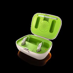 峰力3合1充电盒