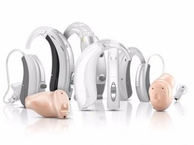 丹麦唯听助听器优逸440