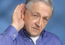 感音神经性耳聋