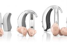 丹麦唯听优逸440助听器