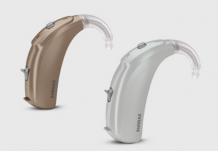 峰力助听器