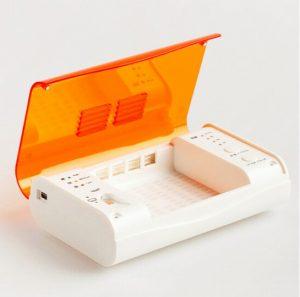 助听器专用电子干燥器