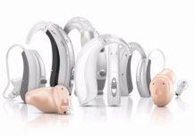 优逸系列助听器