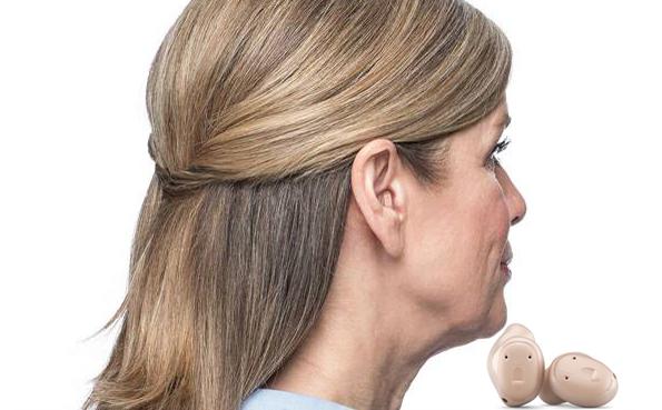 唯听助听器智擎220系列