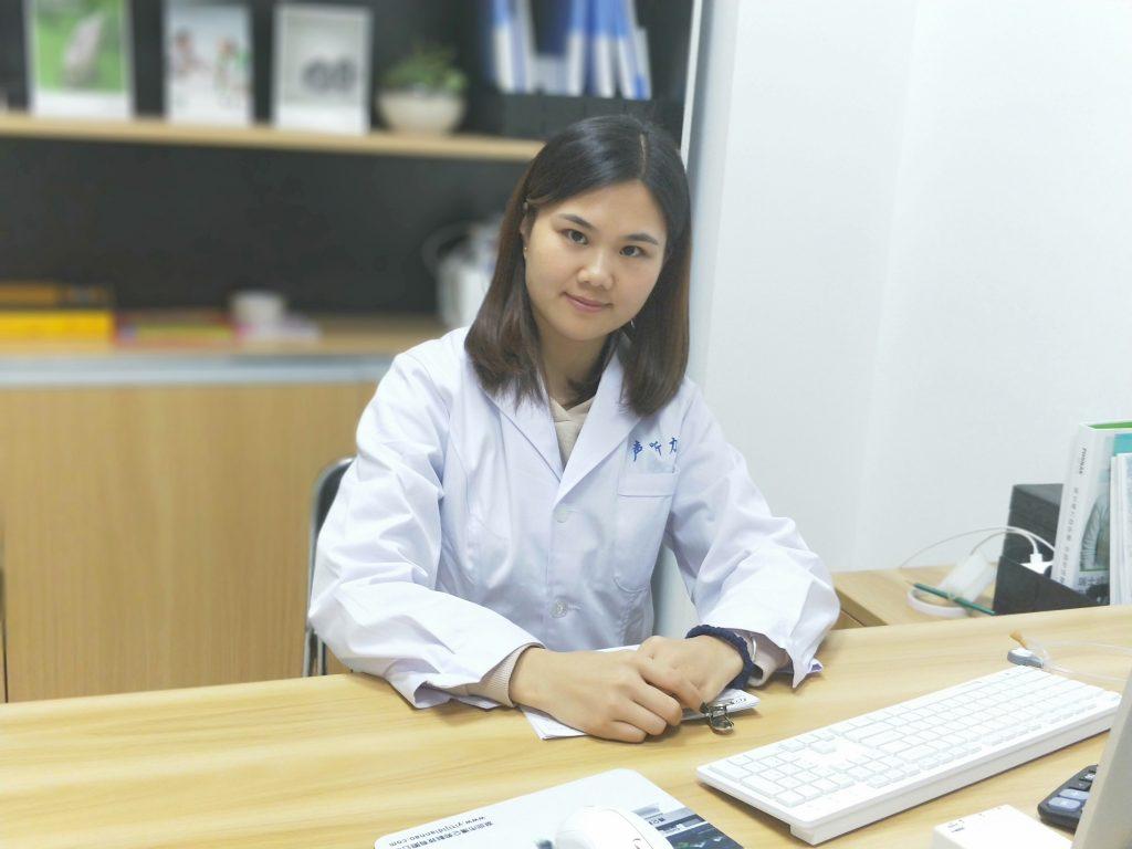 福建中级助听器验配师