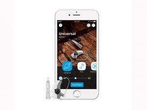 唯听助听器智擎440系列