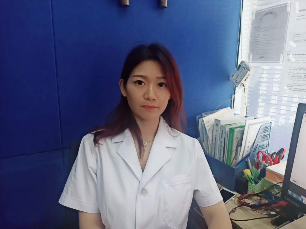 山东助听器验配师
