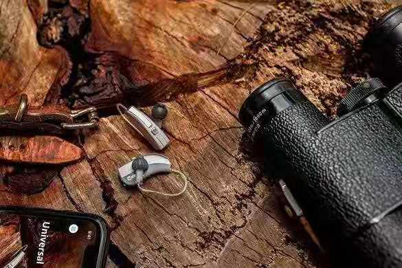 唯听助听器智擎110系列